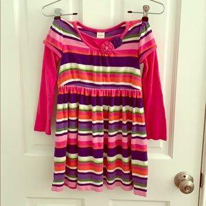 🎇 3 for $20 🎆 Gymboree dress size 6